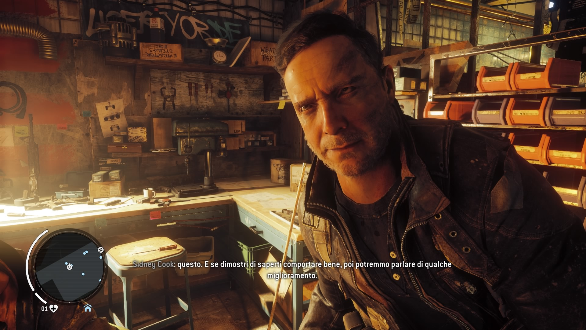 homefront revolution how to fix