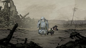 Valiant Hearts Ubisoft - playstation plus