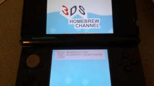 3DS Homebrew