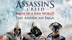 the american saga