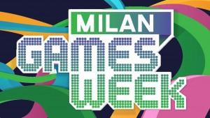 Gamesweek milan games week