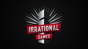 Irrational Games - Logo