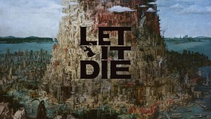 Let it Die - Logo
