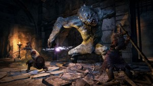 Dragon's Dogma 2 alla PlayStation Experience?