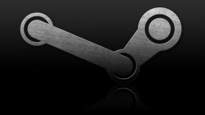 Valve - Steam - Logo