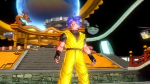 Dragon Ball Xenoverse 18
