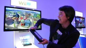 Shigeru Miyamoto - Project Giant Robot