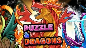 puzzle& dragons x