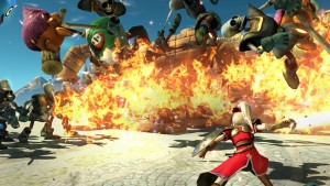 dragon quest heroes 34234
