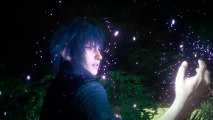 Final Fantasy XV ff xv