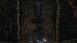 Bloodborne Shuhei Yoshida Dungeon del Calice