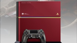 versione speciale ps4 metal gear solid v: the phantom pain