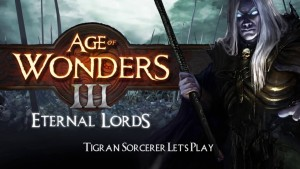 Age of Wonders III: Eternal Lords Expansion