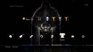 Dark Souls II tema