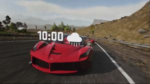 Driveclub Ferrari LaFerrari