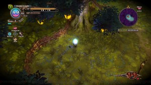 The Witch and the Hundred Knight: Revival ps3