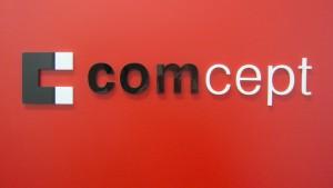 Comcept logo