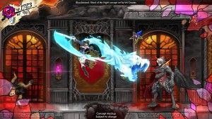 Bloodstained: Ritual of the Night wii u