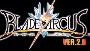 Blade Arcus from Shining Ver. 2.0