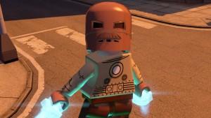 LEGO Marvel 's Avengers