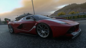 Driveclub Horsepower Pack