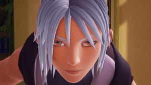 Kingdom Hearts III Ben Diskin KH3D Master Xehanort giovane