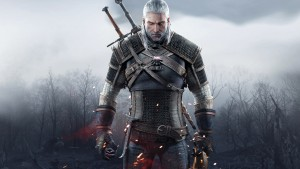 The Witcher 3 cd project red