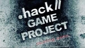.hack//game project
