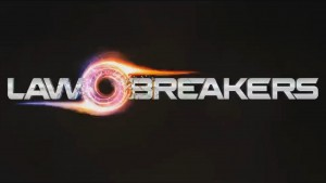 LawBreakers Logo