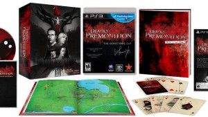 Deadly Premonition : Director's Cut