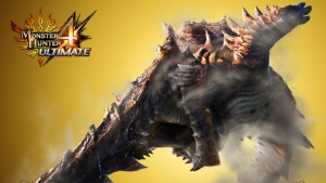 Monster Hunter 4 Ultimate DLC agosto