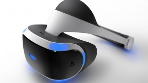 project morpheus playstation vr