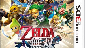 zelda hyrule warriors legends