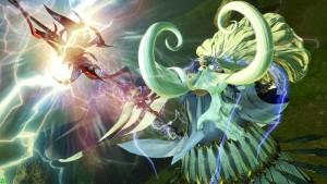 Dissidia Final Fantasy Ramuh