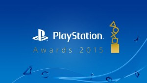 PlayStation Awards 2015