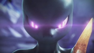 dark mewtwo pokkén tournament