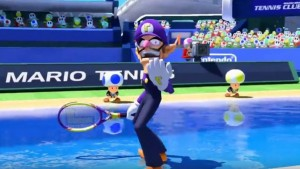 Mario Tennis Ultra Smash