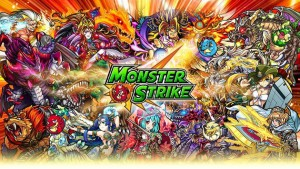 Monster Strike 3DS