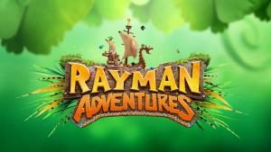 rayman adventures