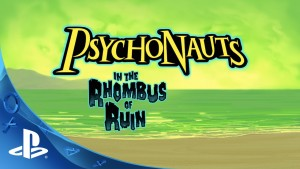 Psychonauts VR: In The Rhombus Of Ruin