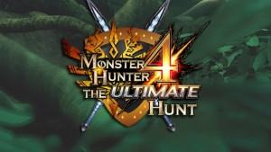 monster hunter 4 the ultimate hunt