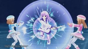 Megadimension Neptunia