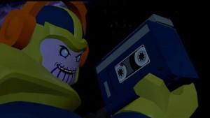 LEGO Guardiani della Galassia