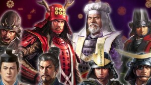 Nobunaga's Ambition: Sphere of Influence Sengoku Risshiden