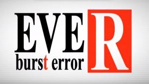 eve: burst error r