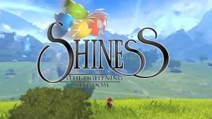 shiness