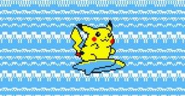 Pokémon Giallo