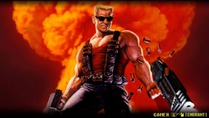 Duke Nukem Giochi Ignoranti