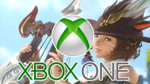 final fantasy xiv xbox one
