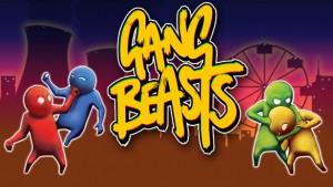 Gang Beasts